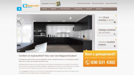 Bogaard Keukens