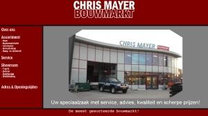logo Maijer Bouwmarkt  Chr