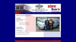 logo BOWW Bouw BV