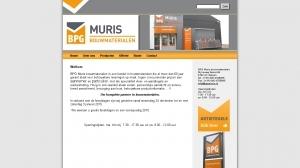 logo BPG Muris Bouwmaterialen