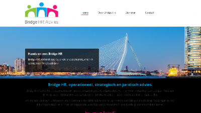 logo Bridge HR  Advies