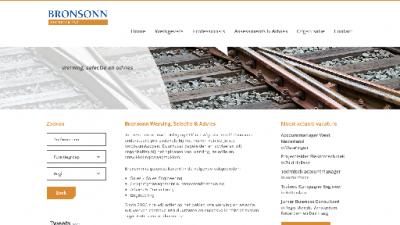 logo Bronsonn HR