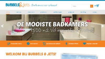 logo Bubbels & Jets