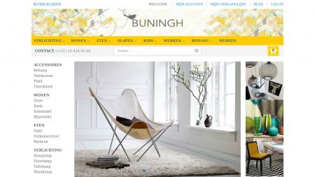 Buningh Interieur: klantervaringen & recensies