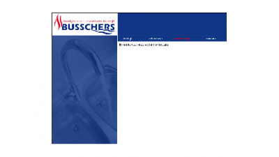 logo Busschers Loodgieters -Centr Verwarm Bdr
