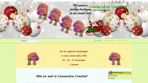 logo Cassandra Creatief