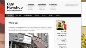 logo City Hairshop