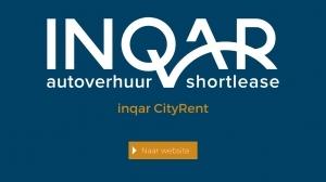 logo CityRent Autoverhuur
