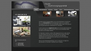 logo Claudia Huidverzorging