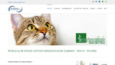 logo Staphorst IJhorst Rouveen Dierenartsen