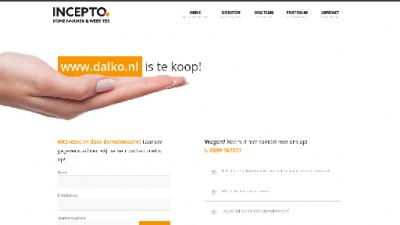 logo Dalko Vastgoed Reiniging