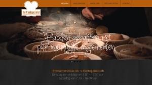 logo Broodspecialist van Schijndel De