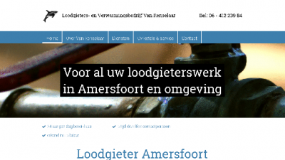 logo Renselaar Loodgieter - en Verwarmingsbedrijf Van