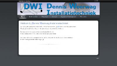 logo Weerwag Installatietechniek