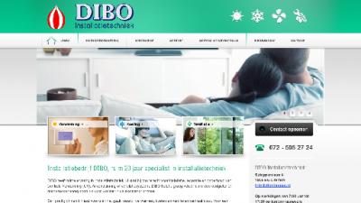 logo Dibo Installatie Techniek BV
