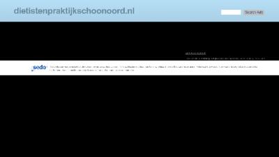logo Diëtistenpraktijk  Schoonoord