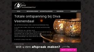logo Diva Schoonheidsinstituut