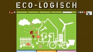 logo Eco-Logisch