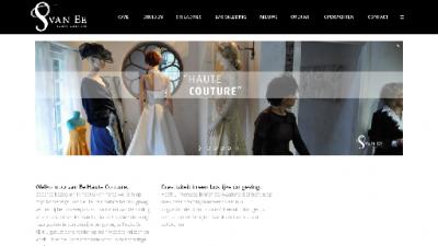 logo Ee Atelier Haute Couture S van