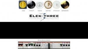 logo Elekthree
