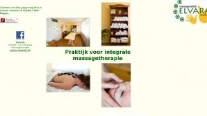 logo Massagepraktijk Elvarah