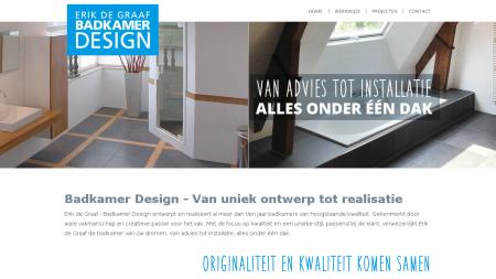 Erik de Graaf Badkamer Design: klantervaringen & recensies