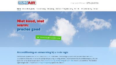logo Euro Air Nederland