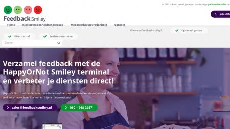 Feedbacksmiley.nl