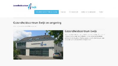 logo Diëtistenpraktijk  Ewijk