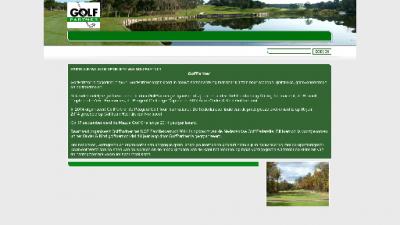 logo GolfPartner