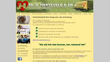 Harteveld en Zn Verhuisbedrijf