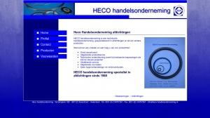 logo Heco Handelsonderneming
