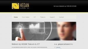logo Hedan Telematica