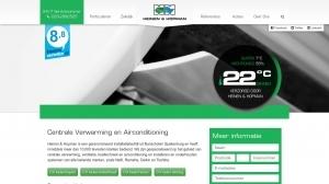 logo Heinen & Hopman Engineering BV