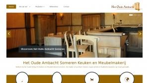 logo Oude Ambacht Meubels en Keukens  Het