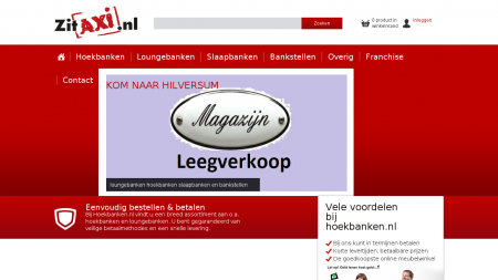 ZitAxi.nl