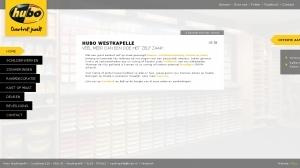 logo Hubo & Schildersbedrijf Westkapelle