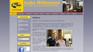 logo Hubo Willemsen