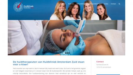 Huidkliniek Amsterdam Zuid