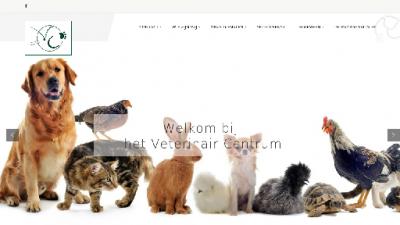 logo Huisdierenziekenhuis Honselersdijk