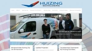 logo Schilders Huizing