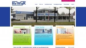 logo Wijk installatie- beveiligingstechniek en totaalsanitair