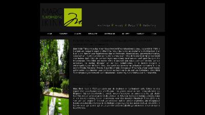 logo Marc Ikink Tuinvormgeving
