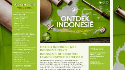 logo Indonesia Travel Reisadviesbureau