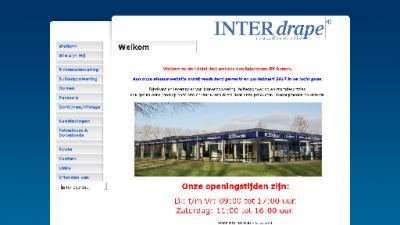 logo Interdrape BV