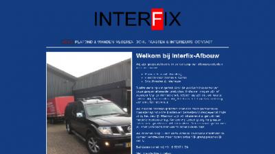logo Interfix Plafonds