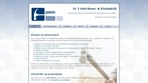logo Veld Bouw- & Klusbedrijf In 't
