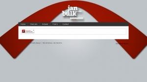 logo Bulk Aannemersbedrijf Jan van den