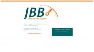 logo JBB Betonboringen VOF