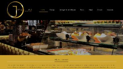 logo Chinees-Indisch Wokrestaurant Jin Lai